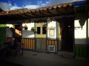 arquitectura antioqueña del paisaje cultural cafetero