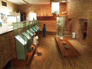 Museo Quimbaya - Armenia - Quindío