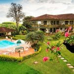 Los 9 mejores hoteles cerca del Parque del Café