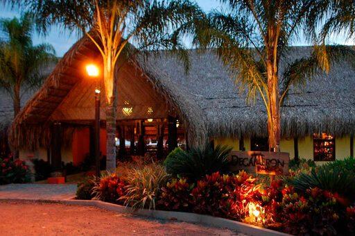 Hotel Decameron Panaca mejores alojamientos quimbaya