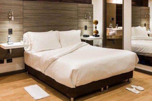habitación isa victory hotel