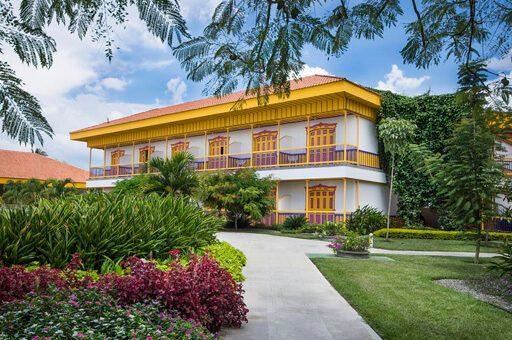 hotel Allure Cafe Mocawa - mejores alojamientos La Tebaida Quindío